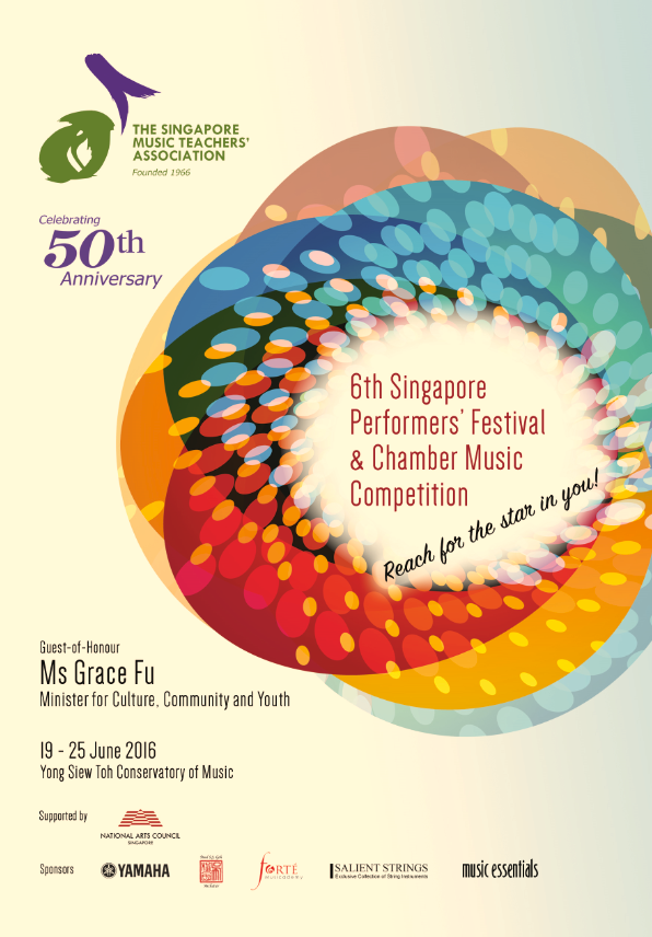 7th Singapore Performers' Festival & Chamber Music